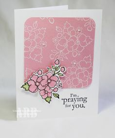 Escape2stamp: Stampin Up! Bordering on Romance