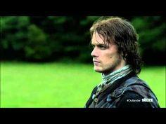 New Outlander Trailer 2nd Half Season 1