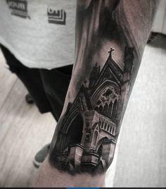 . Full Tattoo, Tattoo You, Back Tattoo, Tattoo Arm Mann, Raven Tattoo, Future Tattoos, Tattoos For Guys, Body Art Tattoos, Tattoo Drawings