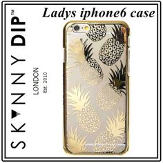 skinnydip iPhone 5 5S 6 海外 最新 セレブ 海外 専門店 多 レトワールの画像 | セレクトショップレトワールボーテ L'Etoilebeuate 海外 …