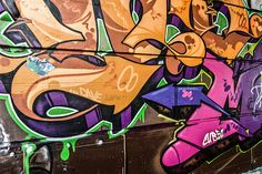 Examples Of Street Art And Graffiti - Various Locations In Ireland (North and South) [The Streets Of Ireland]