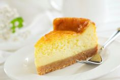 New York Cheesecake   11 Delicious Biscuit Recipes That Will Change Your Life