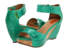 Miz Mooz Yeal in Green