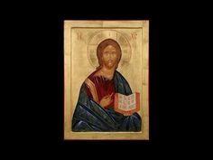 ▶ Acatistul Mantuitorului Iisus Hristos.- MARIAN MOISE - YouTube