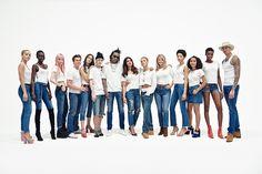 Gap Lança Campanha Inovadora para Recuperar seu Espaço no Mercado  Fragmentos de Moda