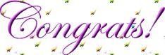 Congrats Pictures | Congratulations Comments