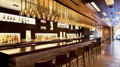 Italian Design | Modern Italian Hospitality Restaurant Interior Design Scarpetta Las ...