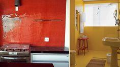Tinta epóxi para piso e azulejo | Banheiro e Cozinha