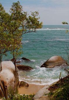 Cabo San Juan del Guía #tour #ecoturistico www.magictourcolombia.com