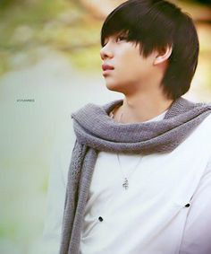 My new favorite picture of Heechul