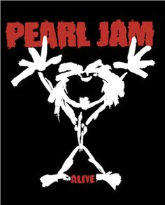 The BBC artist page for Pearl Jam. Find the best clips, watch programmes, catch up on the news, and read the latest Pearl Jam interviews. Concert Shirts, Concert Posters, Great Bands, Cool Bands, Pearl Jam Alive, Pearl Jam Albums, Rock And Roll, Jam Songs, Ep Album
