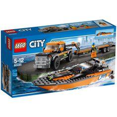 City 60085