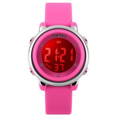 Waterproof digital watches/Childrens table/Jelly fashion personality lights for girls and boys Watch-B. Dial thickness:13mm/Dial diameter:33mm. The largest circumference:20.5cm/Minimum perimeter:15cm. Strap material:Silica gel/Casing material:PCMaterial. shipping time: 8-12working days. Please contact us if there is any question.