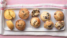Better-Than-Basic Muffins