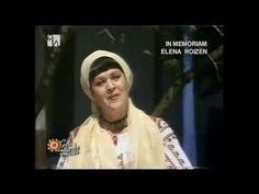 Elena Roizen - Mai badita Constantine - (Arhiva) Facebook, Youtube, Youtubers, Youtube Movies