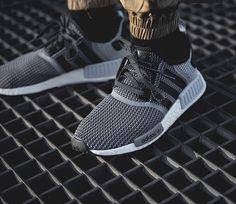 Adidas NMD City Pack Blk/Grey/Blue (17/3/16)