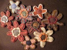 Французский дизайнер Софи Дижар (Sophie Digard) создает потрясающие вещи, которые хочется потрогать - все эти цветочки, листья, почки... Каждая ее вещь - неповторима, а в…
