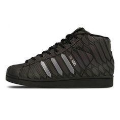 cheaper c0bc9 18ae1 Plus vendu Homme Adidas Pro Model XENO REFLECTIVE Noir Q