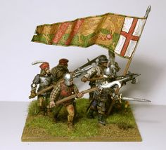 Army Royal: Early Tudors