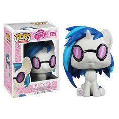 Funko POP! My Little Pony - Vinyl Figure - DJ PON3 (4 inch) (Pre-Order ships December) $9.99 ***