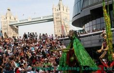 The good news is that attending it is absolutely free and the entertainment for you is guaranteed. Celebrate London, celebrate Thames River! http://cleaners-tips.housecleaninglondon.co.uk/the-mayors-thames-festival-the-world-meets-london/
