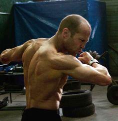 Jason Statham: Movie & Film Super Star/Actor/Martial Artist/Celebrity