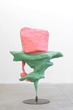 franz west #sculpture