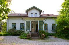 Villa Brittbo, Gamla Åkarp