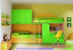 детская комната для двоих - Поиск в Google