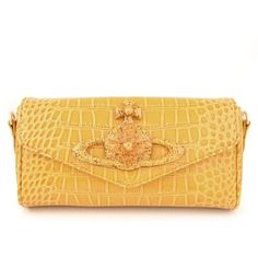Vivienne Westwood Chancery 6101 Evening Bag | GarmentQuarter