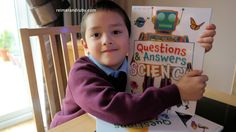Questions and Answers Books by Miles Kelly Publishing