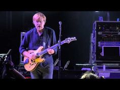 """Throwin' Stones - 7/5/15 - Soldier Field  """"We are on our own......"""""""