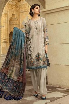 7c0ed43616 22 Best Maria B lawn images in 2019