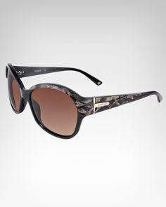 Charming Two Tone Sunglasses $129, SKU 184619