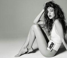 Gigi Hadid | @nickibryson