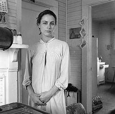 Edith, Danville, Virginia, 1967  Emmet Gowin    Pace/MacGill Gallery | Details page for individual art works