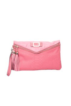 Guess Cisely Wristlet Clutch, cherry 115,00 € www.fashionstore.fi
