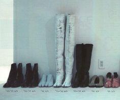 // Martin Margiela | Tabi Boots