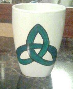 Green Knots