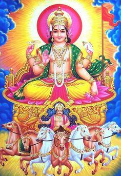 Jai Surya Dev.