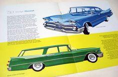 資料室: アメ車のカタログ