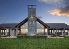 Holyoake Terrace by Brendon Gordon Architecture » Archipro