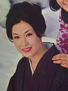 若尾文子『氷点』Ayako Wakao