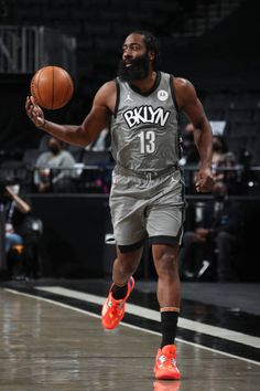 Sport Inspiration, James Harden, Brooklyn Nets, Kyrie Irving, Kevin Durant, Nba Players, Pictures, Photos, Basketball