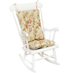 Merveilleux Standard Rocking Chair Cushion