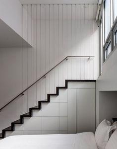 """Képtalálat a következőre: """"under stairs storage minimal"""""""