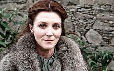 20 Richest Game Of Thrones Stars Michelle FairleyMichelle Fairley – $3 million