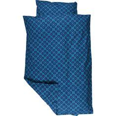 Freds World My I sengetøj (Blå)