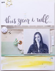 this year i will... by jenkinkade at @studio_calico