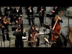 ▶ J. S. Bach - Cantata BWV 140 - Wachet auf, ruft uns die Stimme - 1 - Chorus (J. S. Bach Foundation) - YouTube